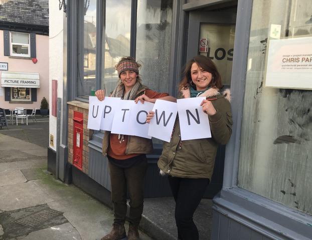 Uptown Press Release