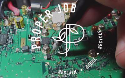Electrical Repair Workshop