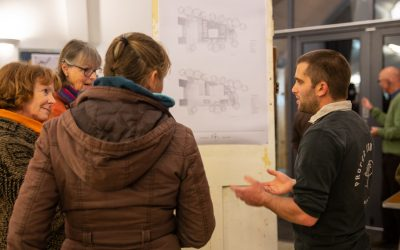 View the Development Plans
